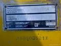 Caterpillar 966F-II Used Loader