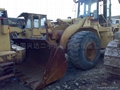 Caterpillar 950F Wheel Loader