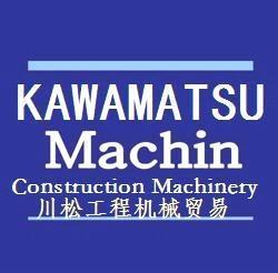 K&K Construction Machinery Used Excavator-Used Bulldozer-Used Wheel Loder-Used Road roller- Used Motor Grader- Used Forkilft-Used Crane