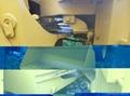 Used TCM 830wheel loader