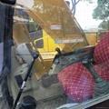 Used Excavator Caterpillar 320C,320D