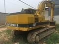 Caterpillar  E200B used excavator  For Sale