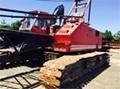 used hitachi KH180-2 crawler crane