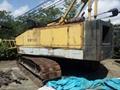 used Hitachi KH100-2  crawler crane