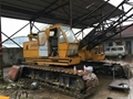 used NIPPON SHARYO DH500 crawler crane  50ton-Japan maker