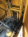 used NIPPON SHARYO DH500 crawler crane  50ton-Japan maker