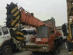 多田野30噸汽車吊車