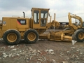 used Caterpillar  grader used 140G