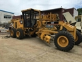 used Caterpillar 12H motor grader