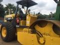 Komatsu JV100A Vibratory roller 4