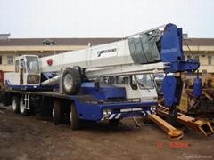 TADANO-TG550E Crane