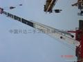 TADANO-TG500E  USED Crane