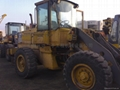 VOLOVO L70B USED WHEEL  LOADER