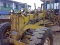 Sale Used Komatsu-GD605R-2 Motor Grader