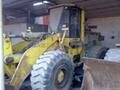 Sale Used Komatsu-WA470-3 Wheel Loader