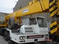 For Sale:Tadano-TL250 Crane