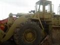 used Caterpillar 980C wheel loader