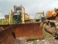 The latest Sales: Caterpillar D6H, -1, D6H, LGP bulldozer