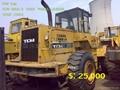 ($ 25,000)TCM-860-2  Used wheel loader
