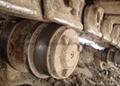 sell:excavator,Pc200-7 Komatsu Crawler excavator