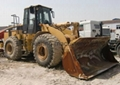 Wheel Loader -CATERPILLAR 966G For Sale