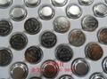 VINNIC松柏L1154環保碱性鈕扣電池 2