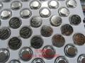 VINNIC松柏L1154環保碱性鈕扣電池 3