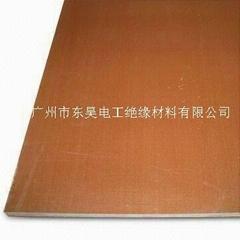 酚醛層壓棉布板