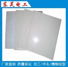 3250 silicone glass cloth laminate