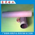 耐磨絕緣布管 軸承用棉布管