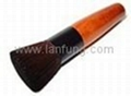 Flat Top Powder Brush