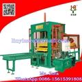 QTJ4-20 Brick Making Machine