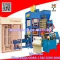 QTJ8-15 Block Forming Machine