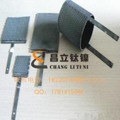 PbO2 Titanium Anode