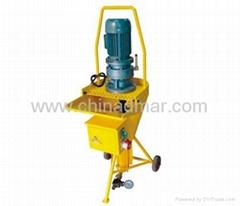 電動水泥灌漿機