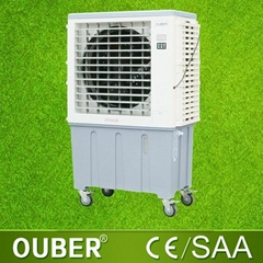 Portable Evaporative Air Cooler, 7600CMH, 3 speeds