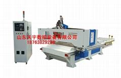 橱柜衣柜板式家具自动化生产线