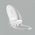 iToilet Intelligent Toilet Seat