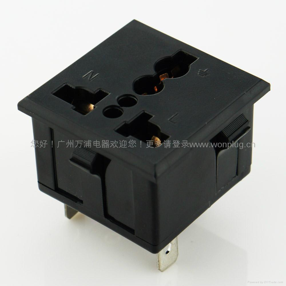 travel plug adapter for usa