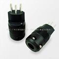 swiss power plug
