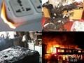 三成火灾由劣质插座引起