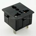 travel plug adapter ireland