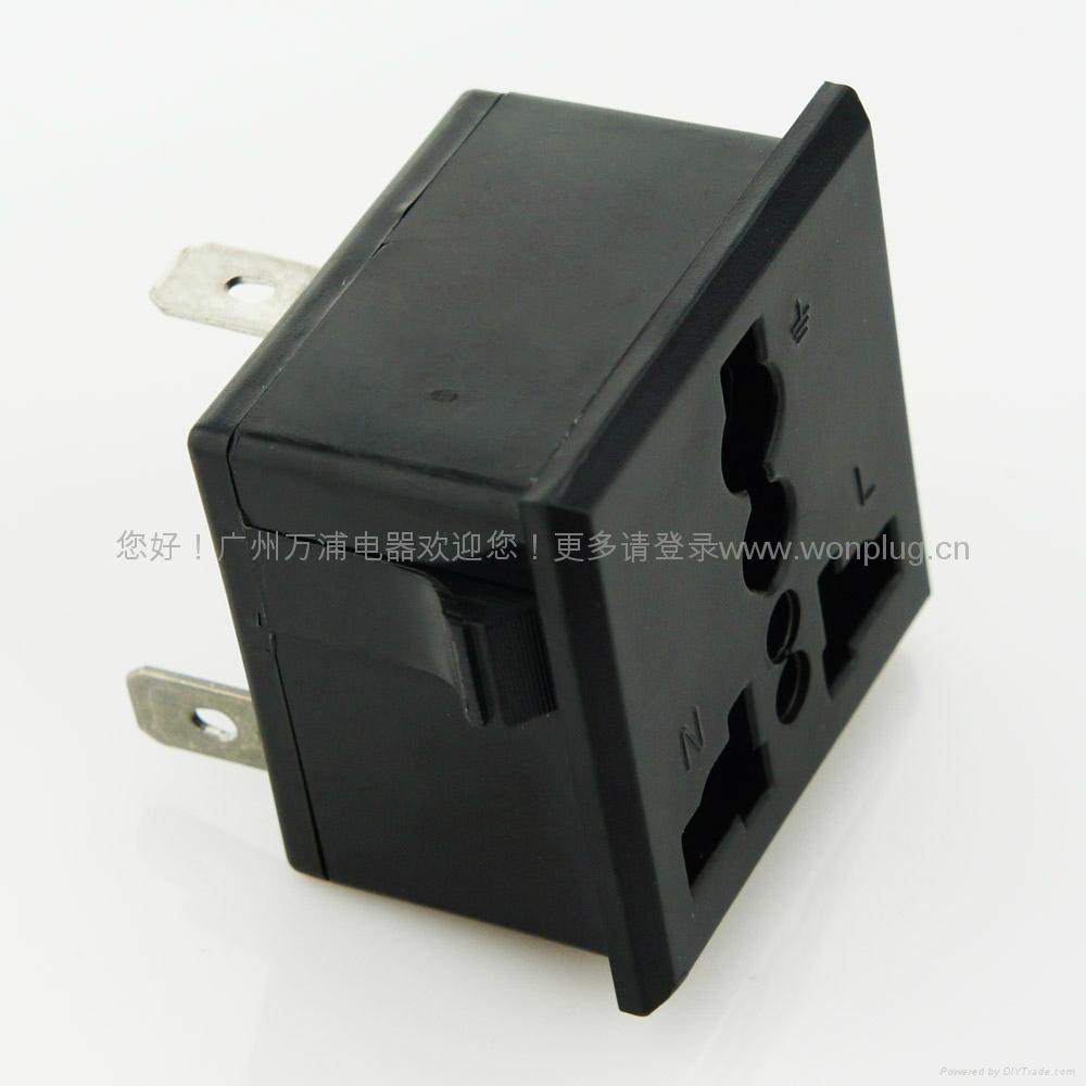 travel plug adapter japan
