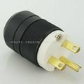 UL Plug(250V 15A)