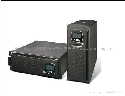 UPS储能装置