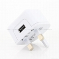 plug adapter for UK