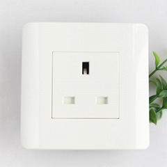 UK Wall Socket