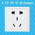 Standard module socket