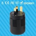 音響電源插頭插座