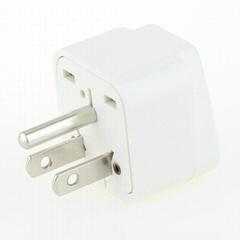 日本轉換插座